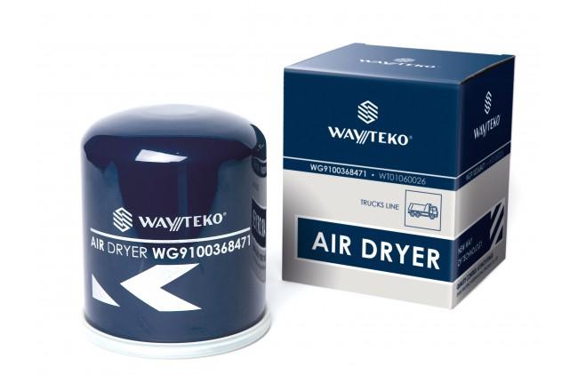 фильтр влагомаслоотделителя Wayteko SAD-3588201