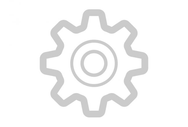 Амортизатор передней подвески (F3000) CREATEK//CK-DZ95259680012