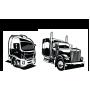 Тормозные колодки и накладки, пневмоподушки, фильтры на европейские и американские грузовики